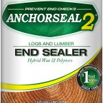 Anchorseal 2 Green – Best Sealer for Green Wood