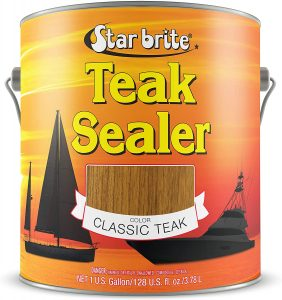 Star Brite Sealer – Best Marine Wood Sealer