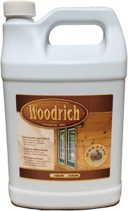 Woodrich Timber Oil Stain
