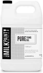 Real Milk Paint PTO-G Pure Tung Oil