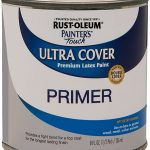 Rust-Oleum Painters Touch 1-2 Pint latex